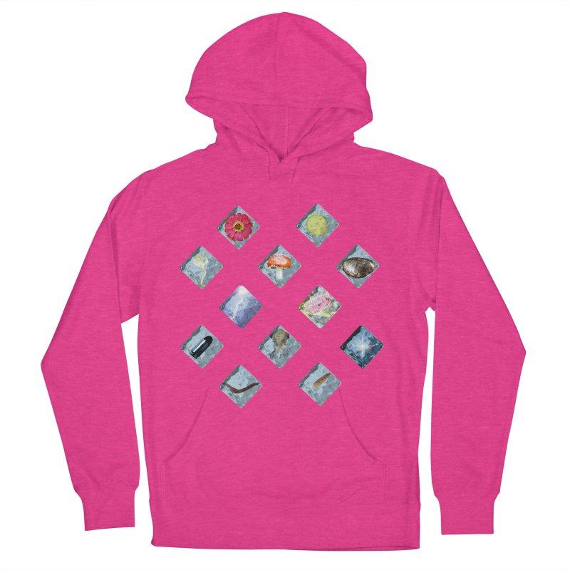 Itemization Men's Pullover Hoody by infinityforever's Artist Shop