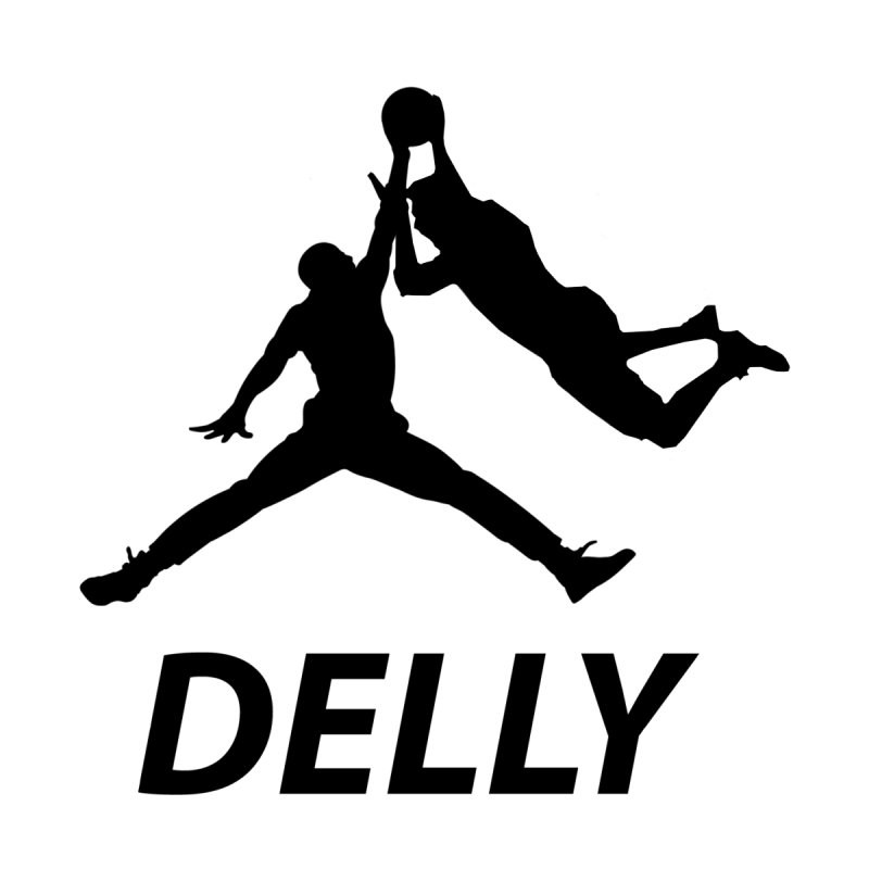 Delly (all black) by infinityforever's Artist Shop