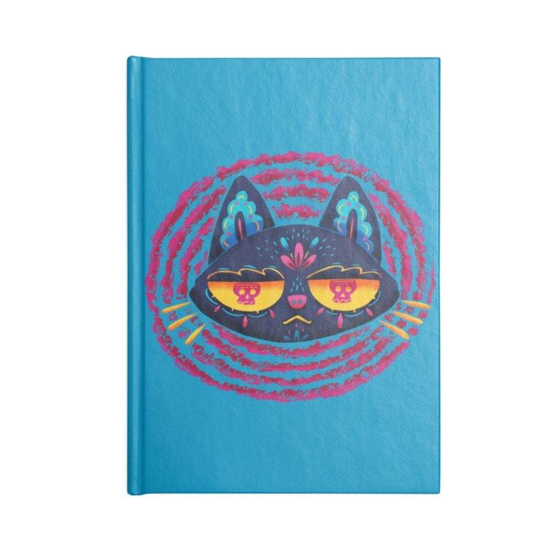 Gato's Potion Accessories Notebook by La Tiendita