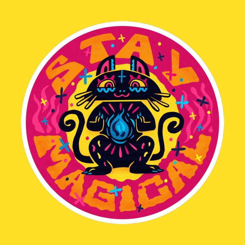 Stay Magical Men's T-Shirt by Inkbyte Studios' shop