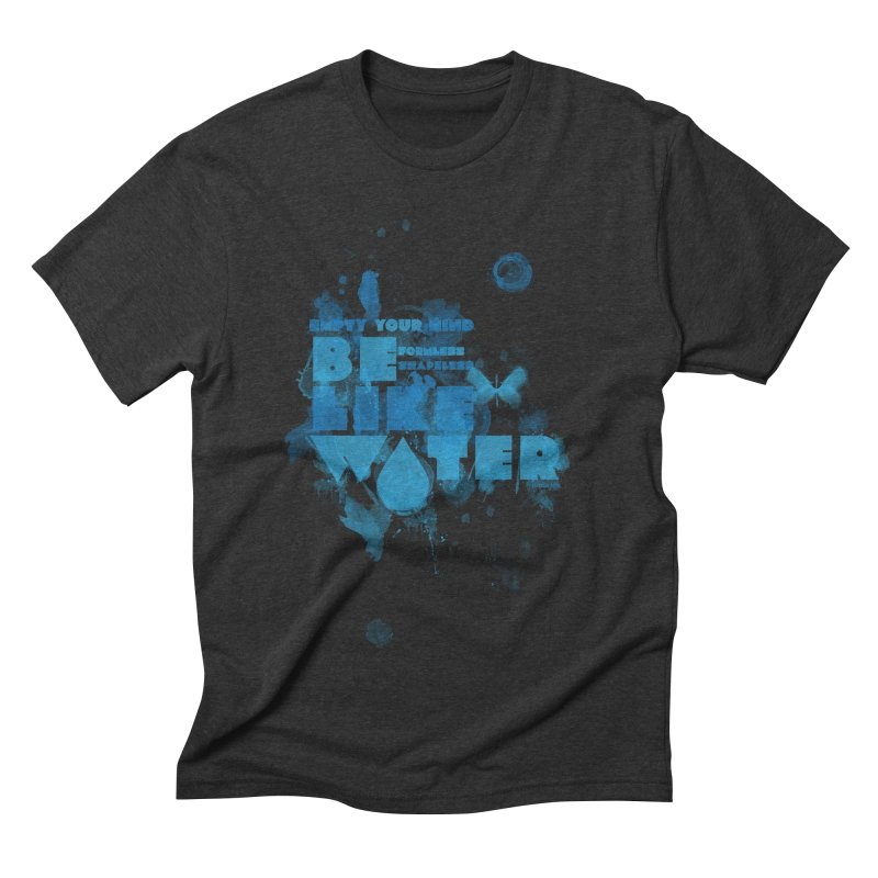 be water   by Ink and Graphite's Artist Shop