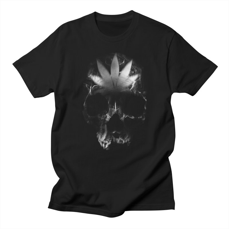 Don't Overdo Men's T-Shirt by Ink and Graphite's Artist Shop