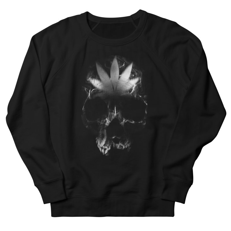 Don't Overdo Women's Sweatshirt by Ink and Graphite's Artist Shop