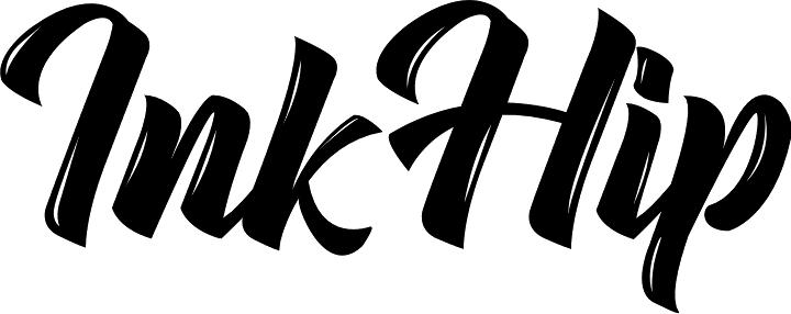 inkhip's Artist Shop Logo