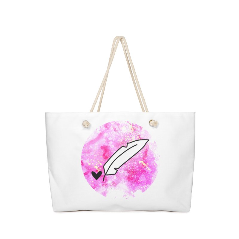 Inkie Shine Accessories Bag by Inkie Quill Shop