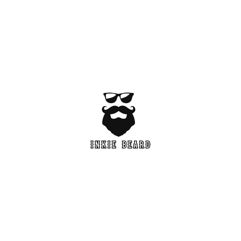 Inkie Beard Classic Accessories Notebook by Inkie Quill Shop