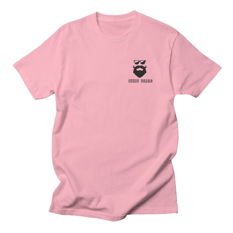 Inkie Beard Classic Women's T-Shirt by Inkie Quill Shop