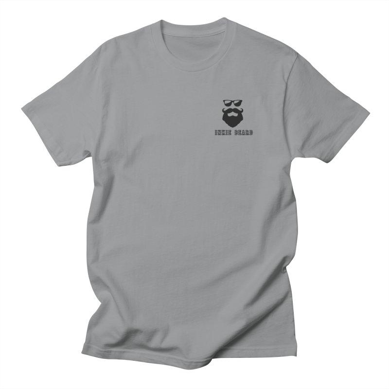 Inkie Beard Classic Men's Regular T-Shirt by Inkie Quill Shop