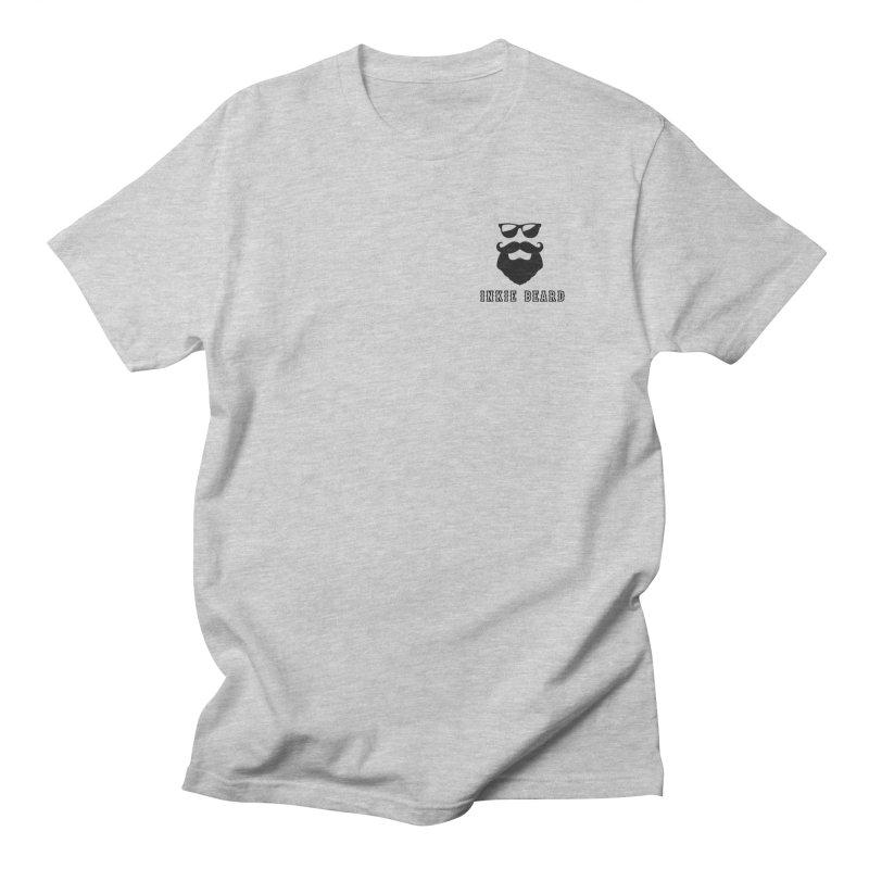 Inkie Beard Classic Women's Regular Unisex T-Shirt by Inkie Quill Shop