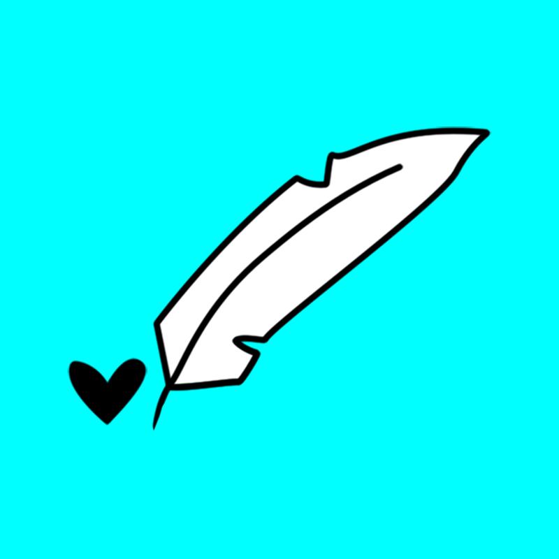 Inkie Quill Shop Logo