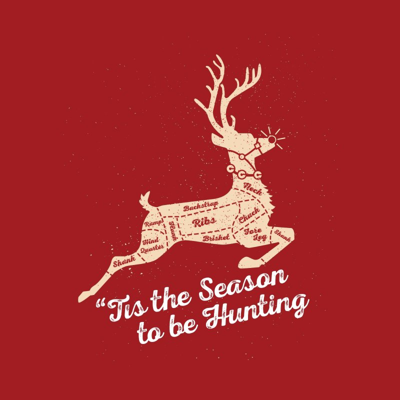 Deer Season   by inkmark outpost