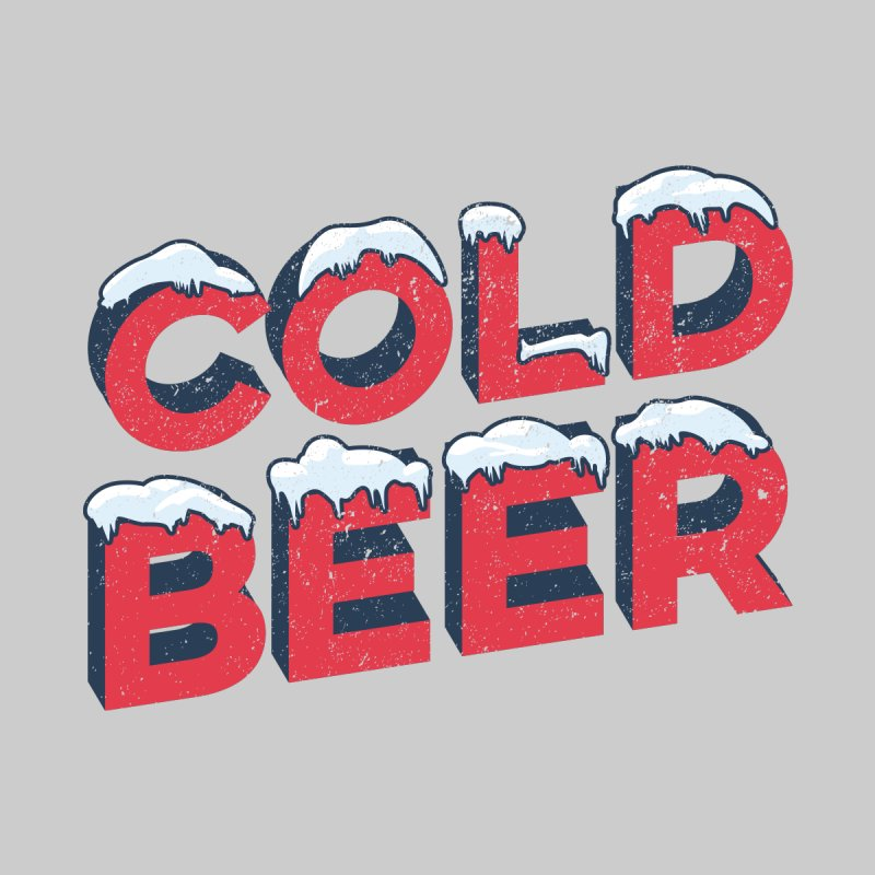 Cold Beer by inkmark outpost