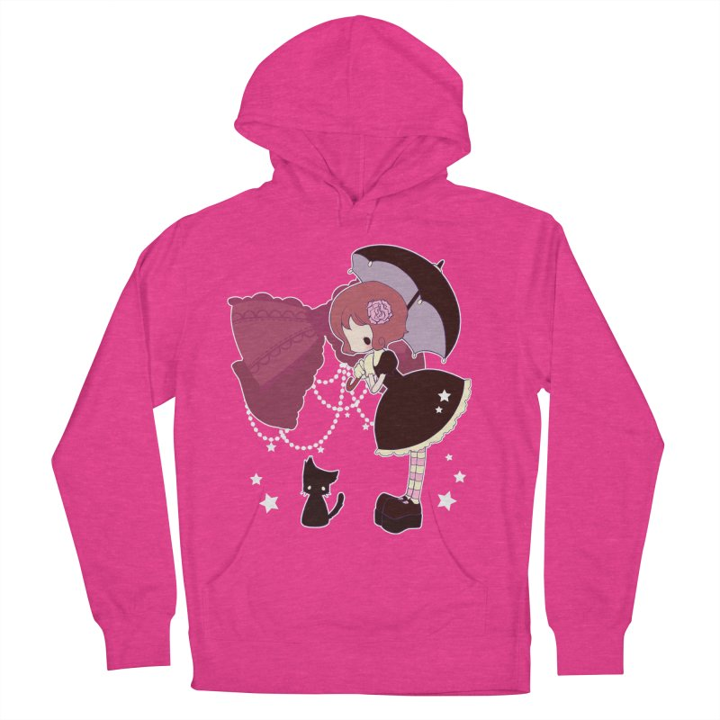 Take me home Women's French Terry Pullover Hoody by Inma's store