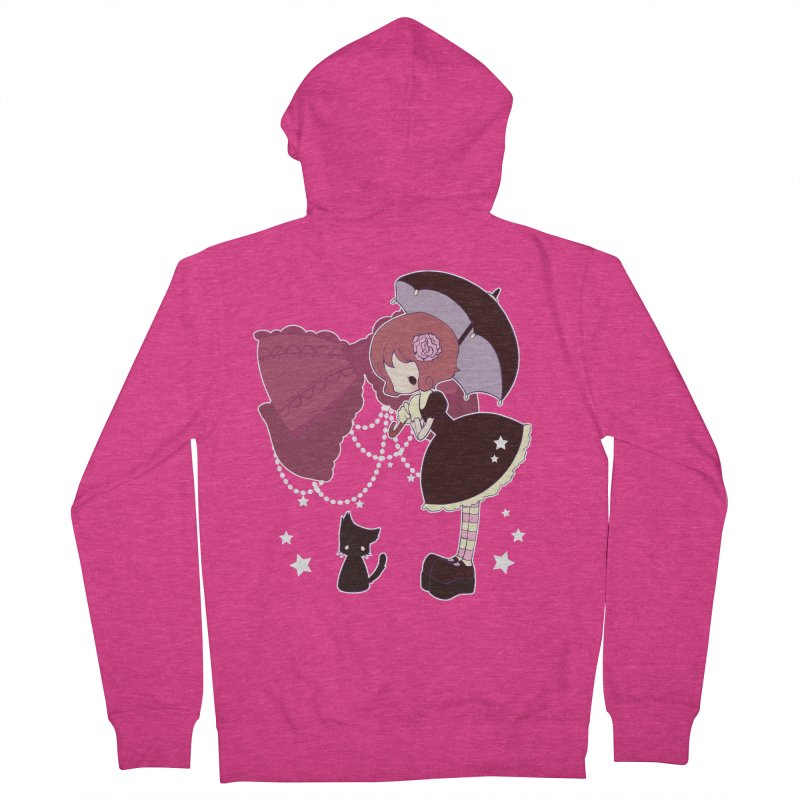 Take me home Women's Zip-Up Hoody by Inma's store