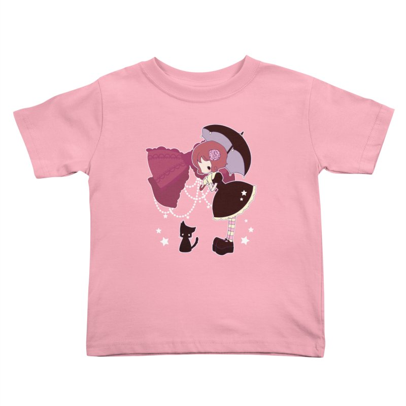Take me home Kids Toddler T-Shirt by Inma's store