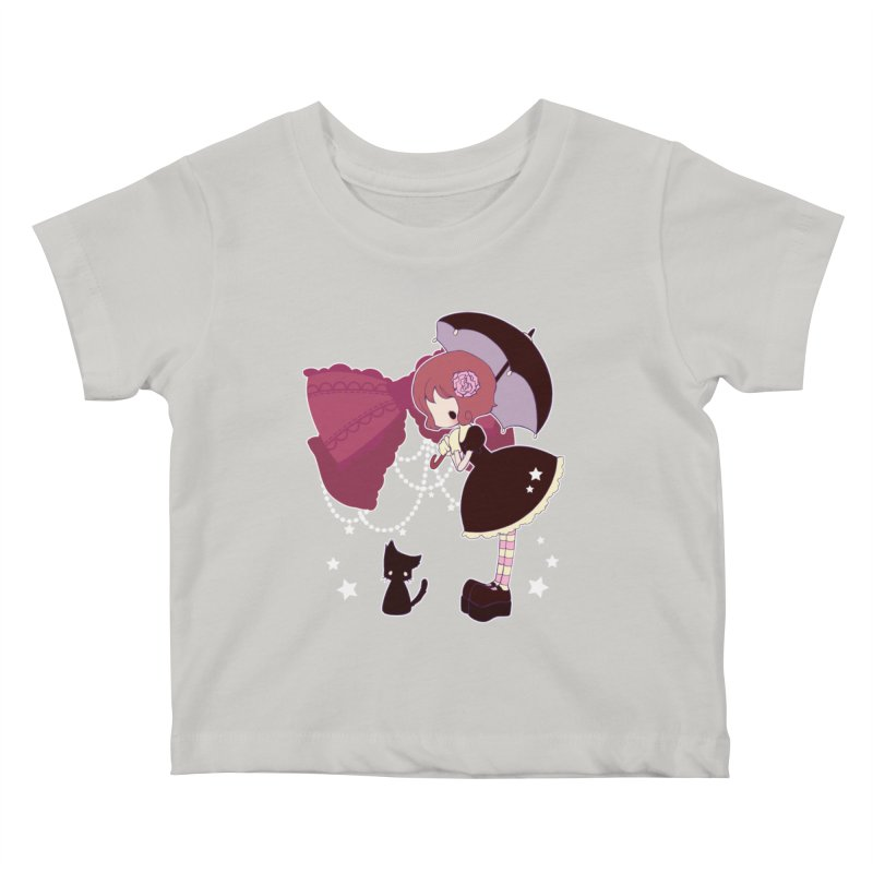 Take me home Kids Baby T-Shirt by Inma's store