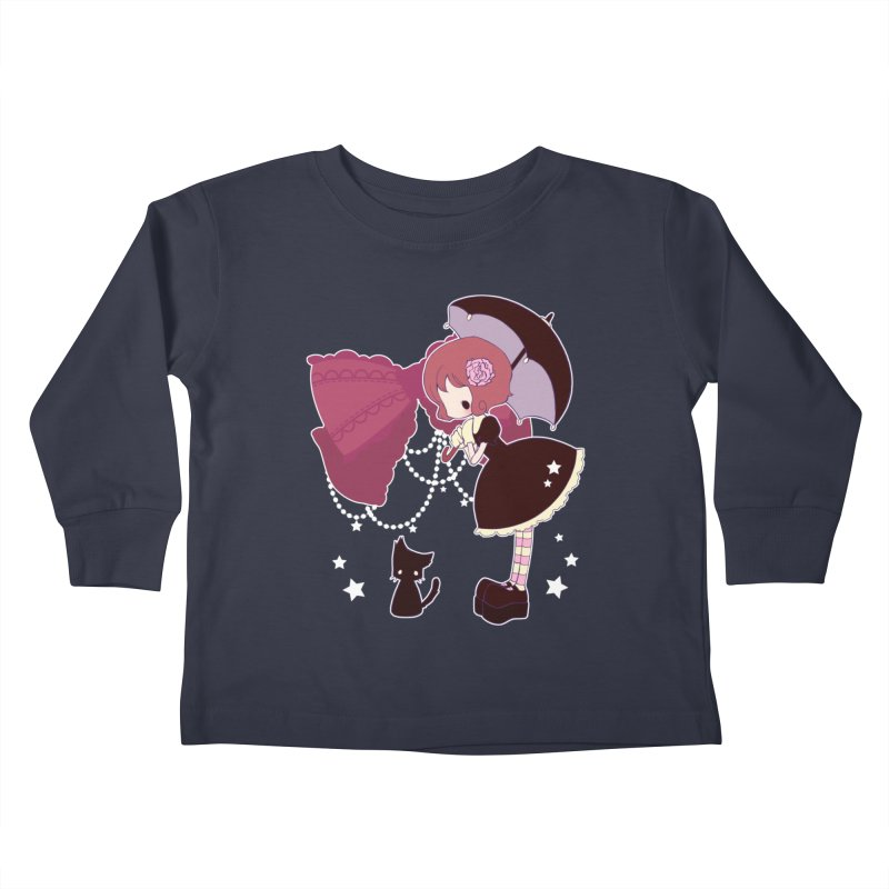 Take me home Kids Toddler Longsleeve T-Shirt by Inma's store