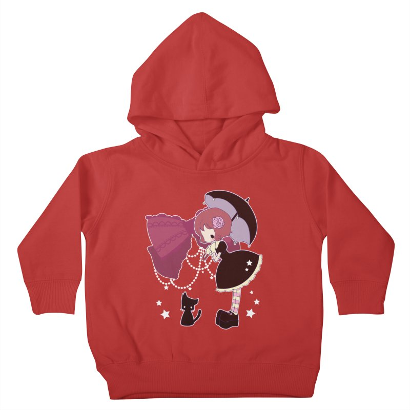 Take me home Kids Toddler Pullover Hoody by Inma's store