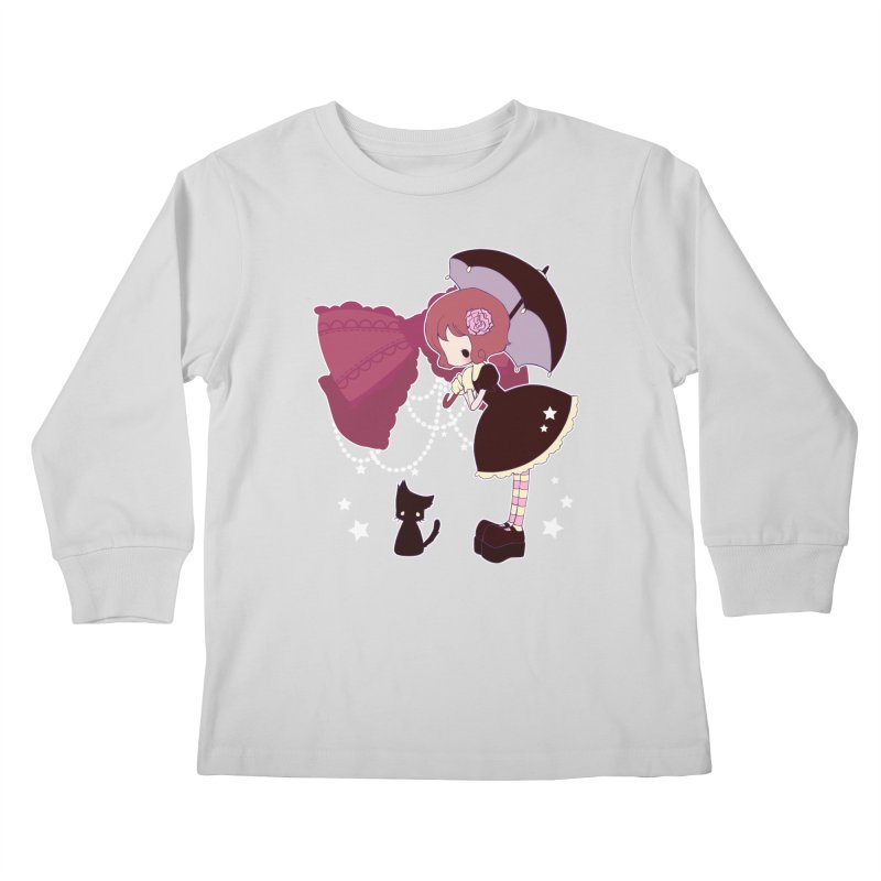Take me home Kids Longsleeve T-Shirt by Inma's store