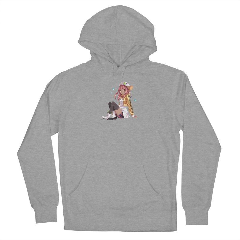 Sweet girl Men's Pullover Hoody by Inma's store
