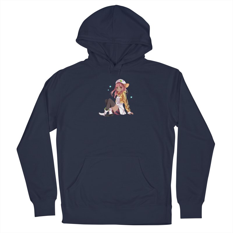Sweet girl Men's Pullover Hoody by Inma's store