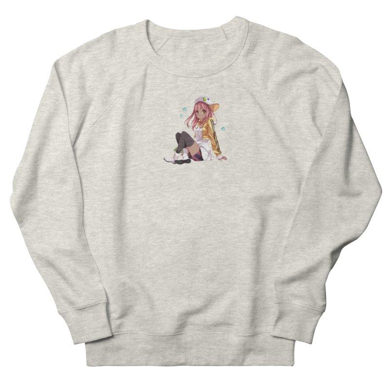 Sweet girl Women's Sweatshirt by Inma's store