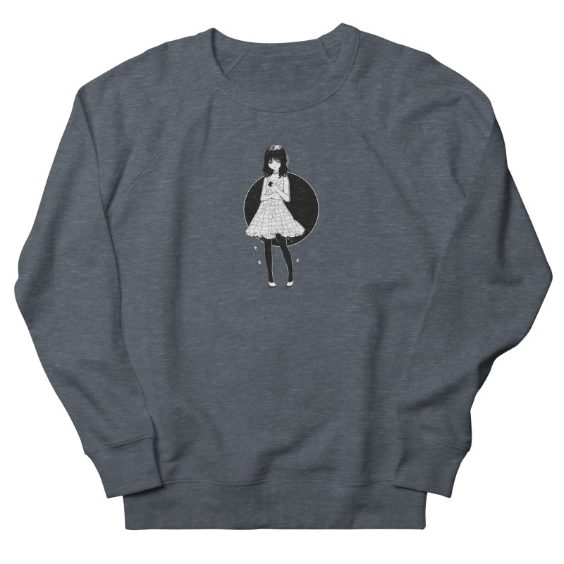 Puzzle girl Men's Sweatshirt by Inma's store