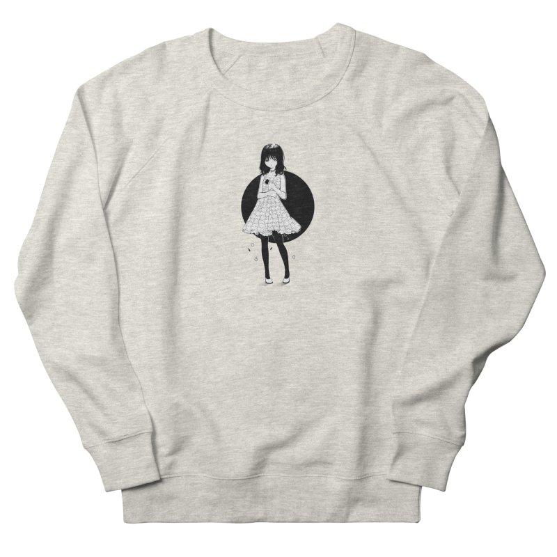 Puzzle girl Men's Sweatshirt by Inma's store