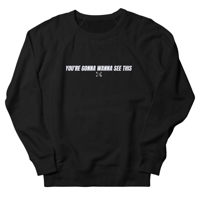 The Door Men's Sweatshirt by Inner Outlines Artist Shop