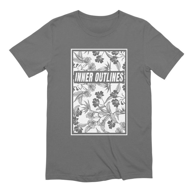 Beauty Men's T-Shirt by Inner Outlines Artist Shop