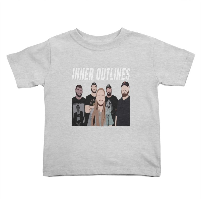 Kids None by Inner Outlines Artist Shop