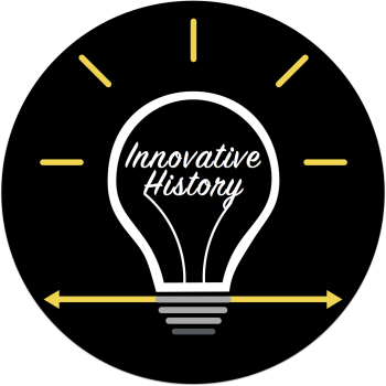 innovativehistory's Artist Shop Logo
