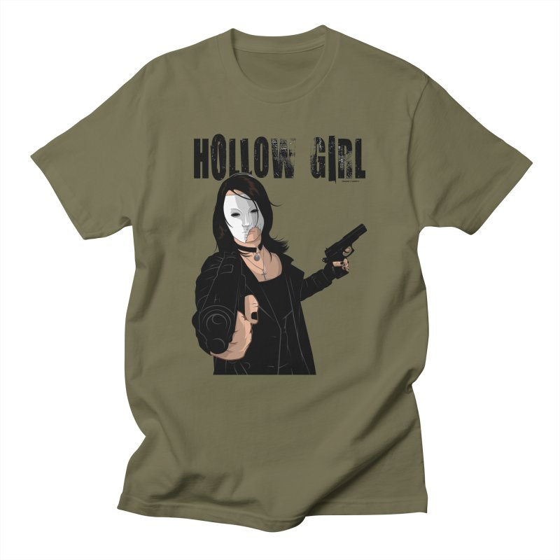 Hollow Girl by Insane Comics' Shop
