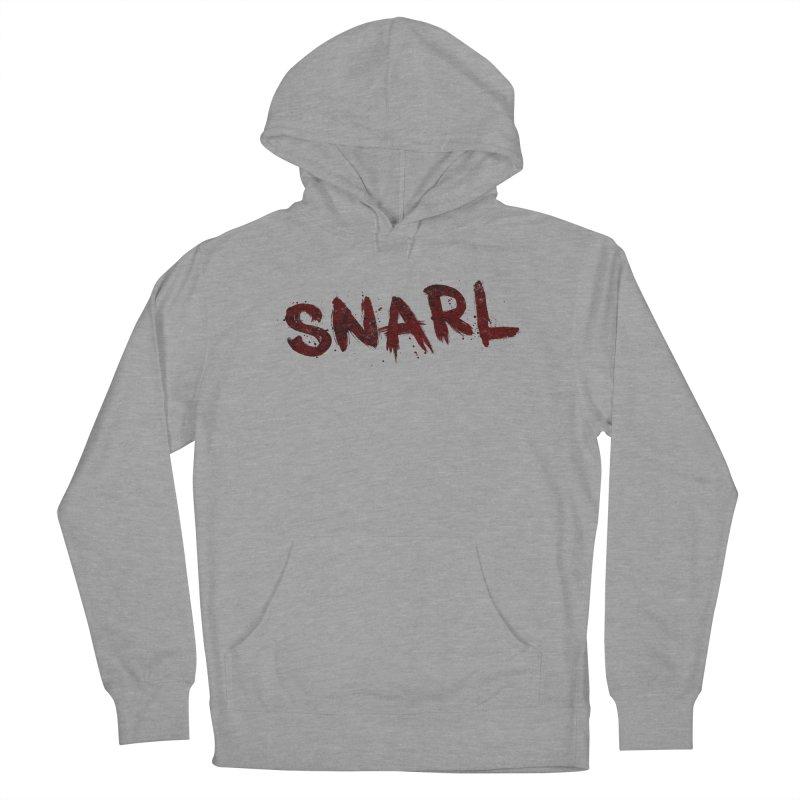SNARL Logo by Insane Comics' Shop
