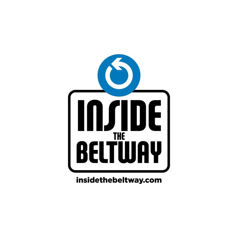 ITB Logo IN COLOR! by Inside The Beltway Store