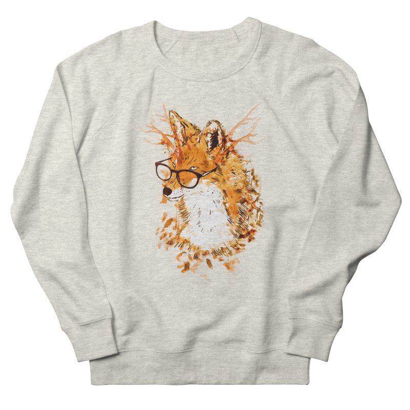 Wild Spirit Women's Sweatshirt by Emerson Rauth