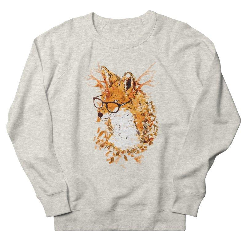Wild Spirit Men's Sweatshirt by Emerson Rauth