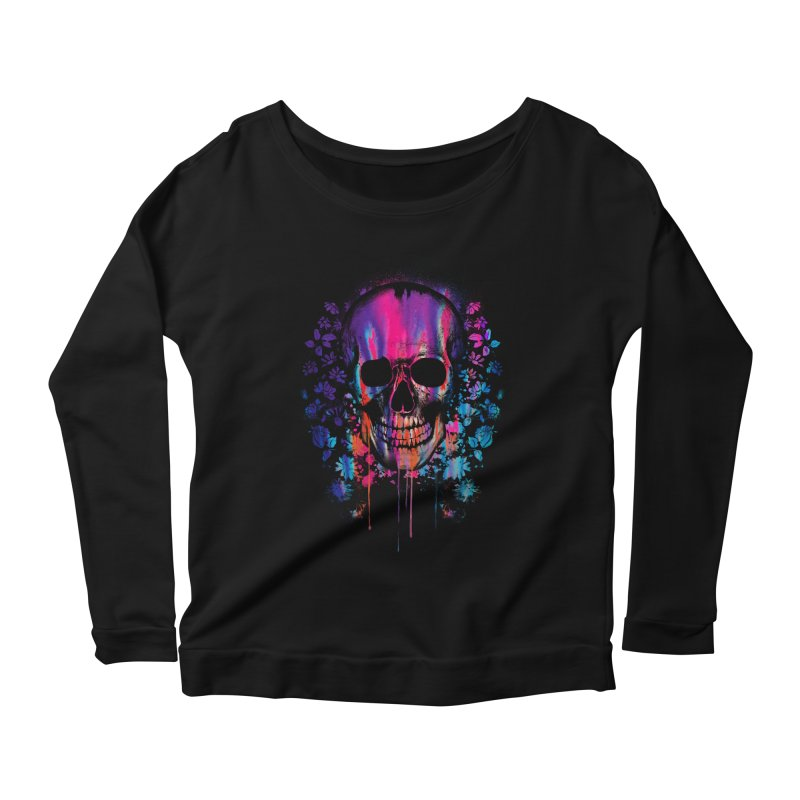 SKULL COLORS   by Emerson Rauth