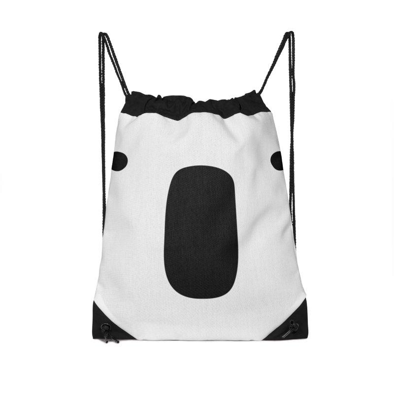 Koala Face - Bushfire Relief. Accessories Drawstring Bag Bag by Prinstachaaz