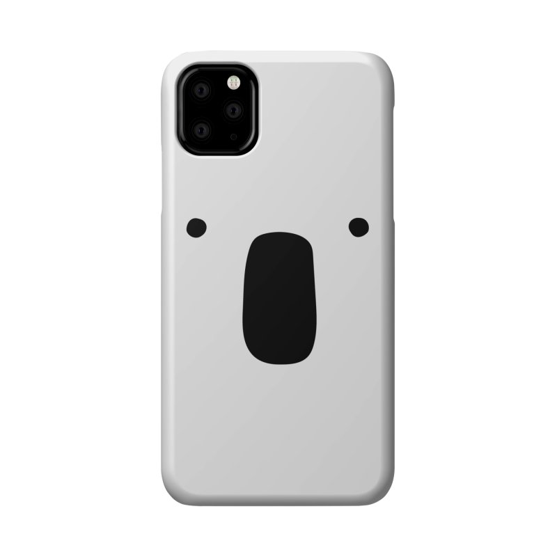 Koala Face - Bushfire Relief. Accessories Phone Case by Prinstachaaz