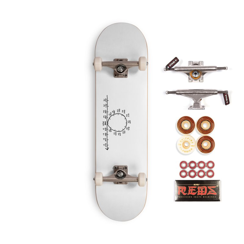 Timeline... Accessories Skateboard by Prinstachaaz