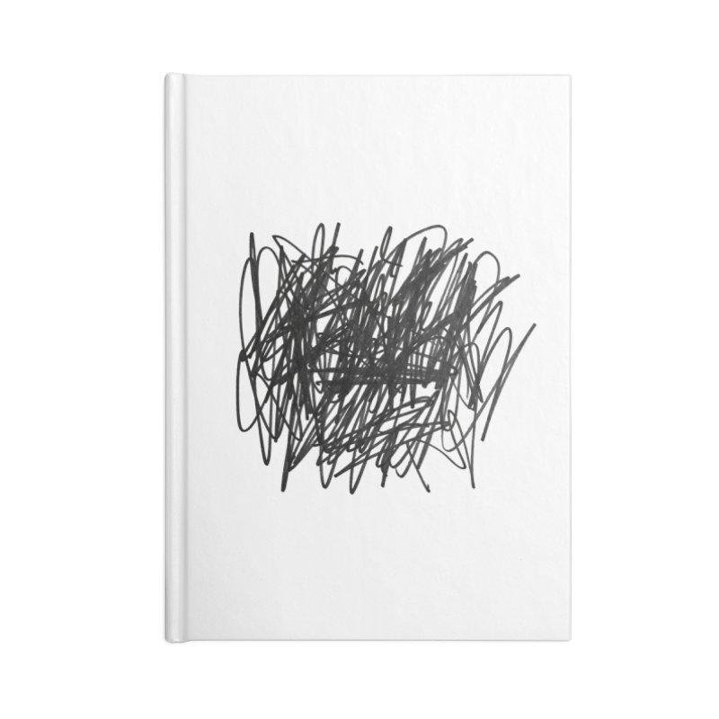 BLERGH Accessories Notebook by Prinstachaaz