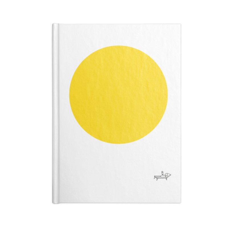 Getting Some Sun.... Accessories Notebook by Prinstachaaz
