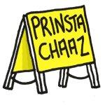 Logo for Prinstachaaz