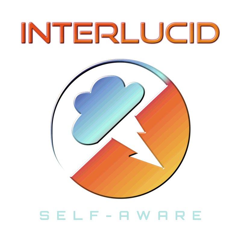 Self-Aware EP Art Men's T-Shirt by Interlucid Merch