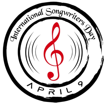 International Songwriters Day Shop Logo