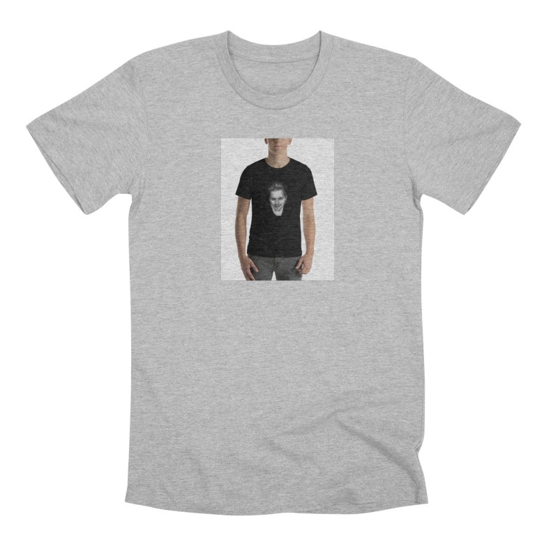 Blish the T-Shirt Shirt Men's T-Shirt by Taylor's Internet Country Store
