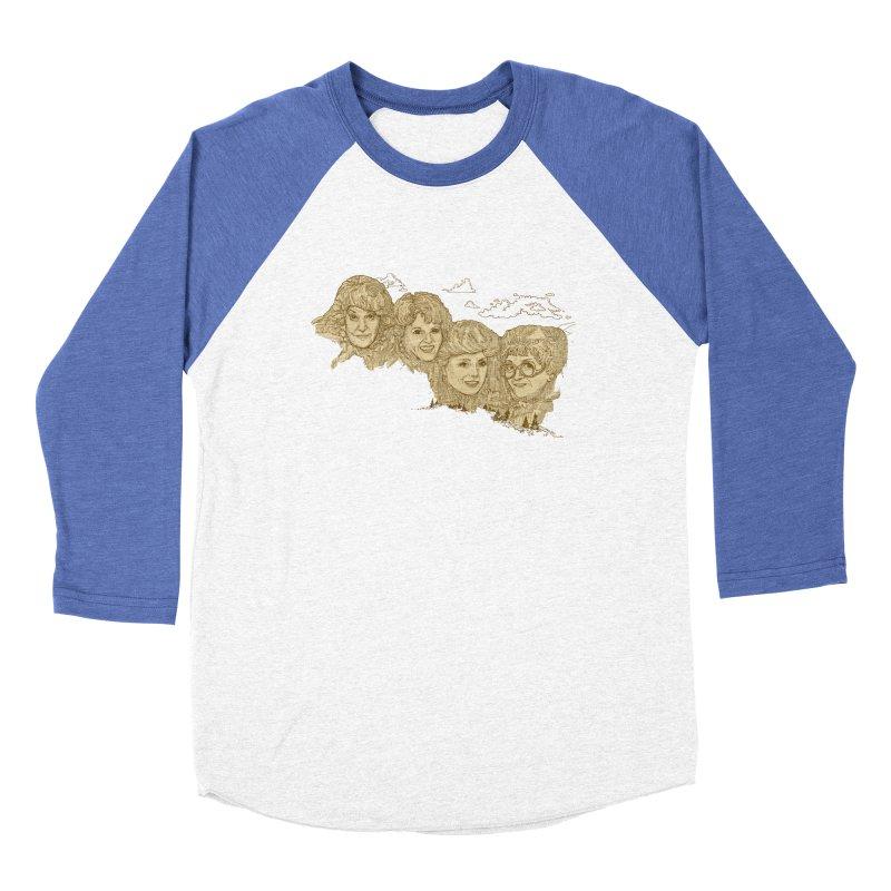 Mt Golden Girls Women's Longsleeve T-Shirt by Taylor's Internet Country Store