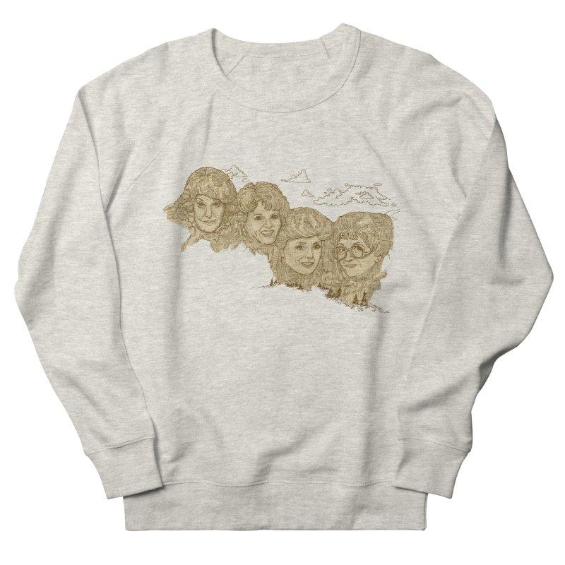 Mt Golden Girls Women's Sweatshirt by Taylor's Internet Country Store