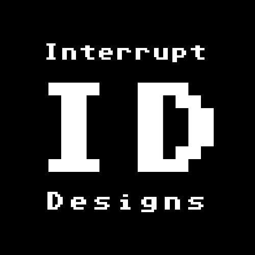 Interrupt Designs Logo
